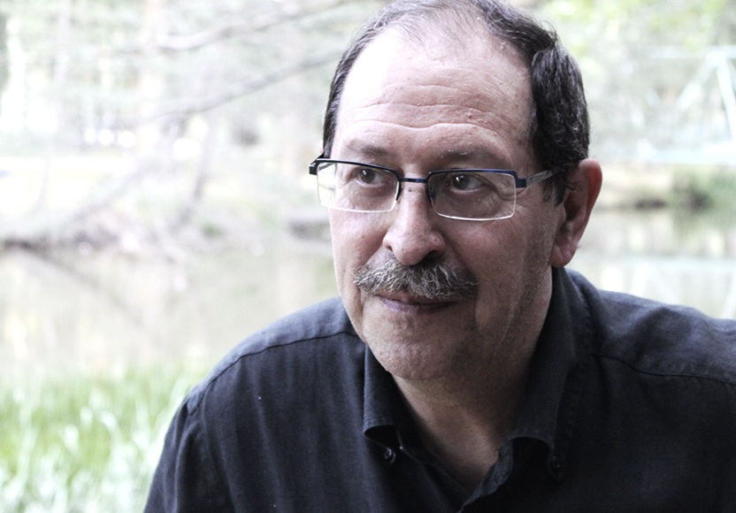 Foto de Santos Sanz Villanueva