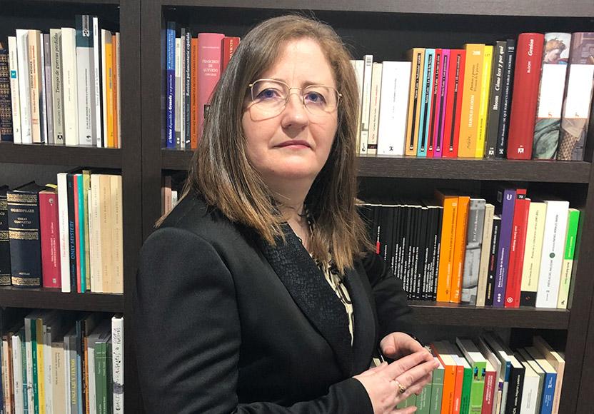 Foto de Remedios Sánchez García