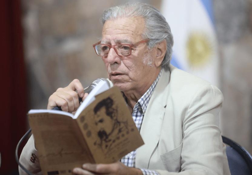 Foto de Leopoldo 'Teuco' Castilla